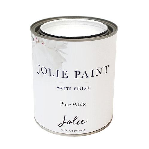 Jolie Paint - Pure White