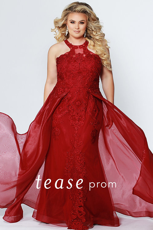 Tease Prom Lace - Sizes 14-24