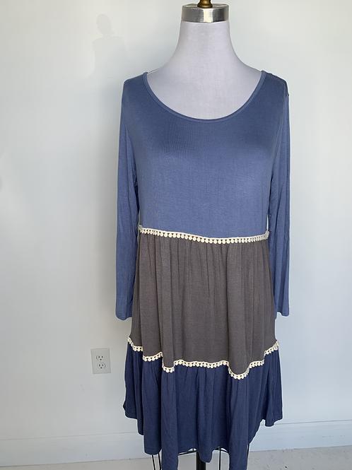 Andree Dress - Medium
