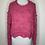 Thumbnail: Pink Sweater - size small
