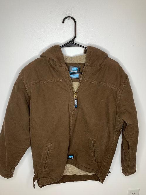 Berne Coat - Size Large