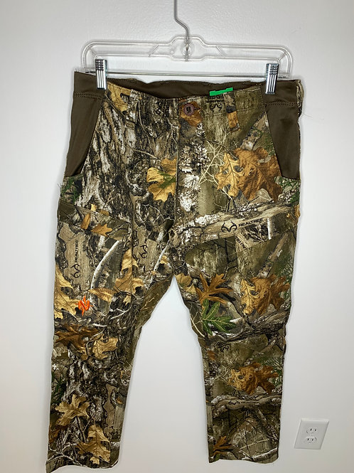 Realtree NOMAD Pants - Size 30