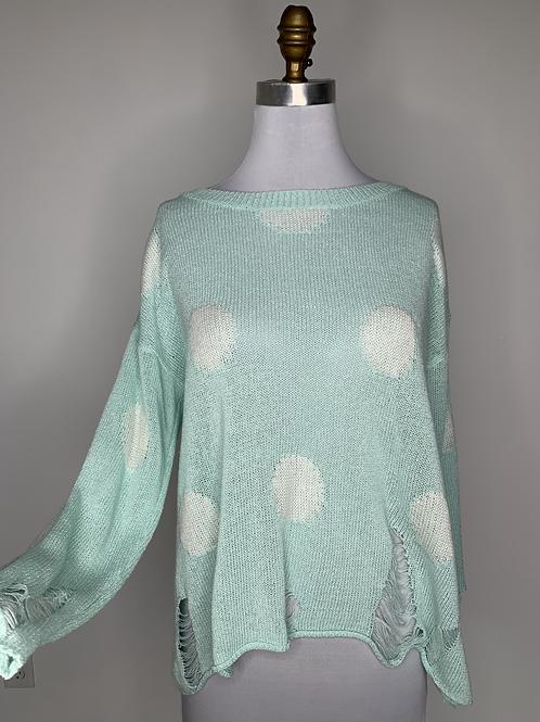 Solemlo LA Sweater -Medium