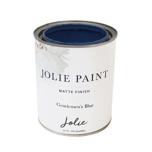 Jolie Paint - Gentlemen's Blue
