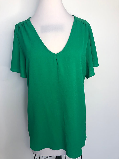 Green Shirt Medium