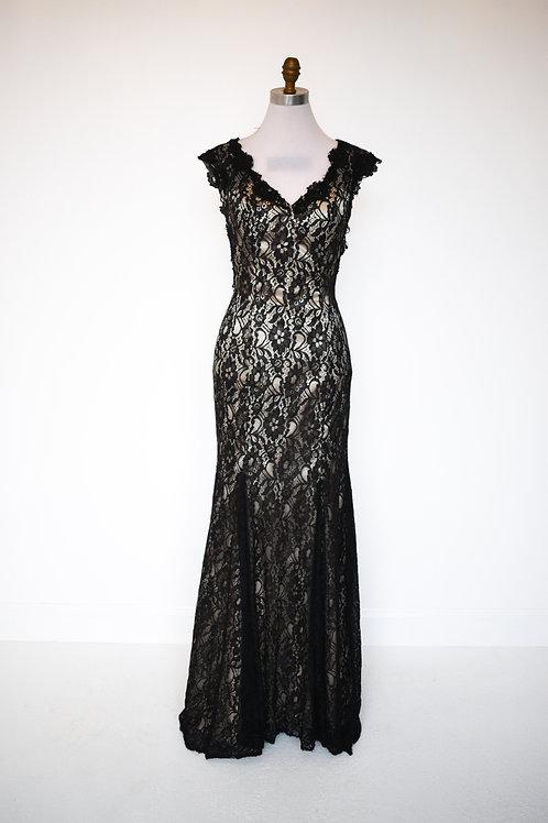 Black Lace - Size 6