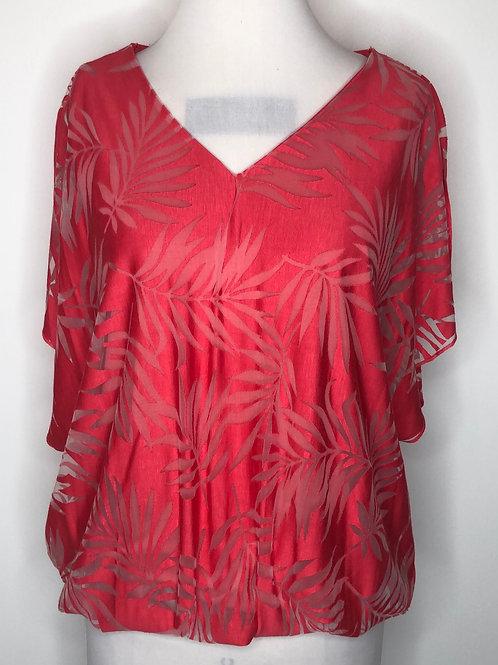 New! Pink Shirt Large