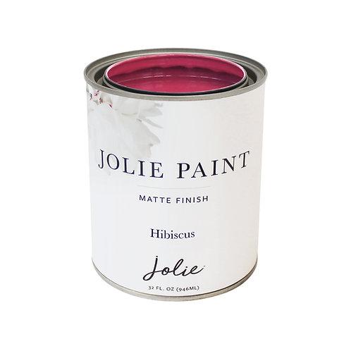 Jolie Paint - Hibiscus