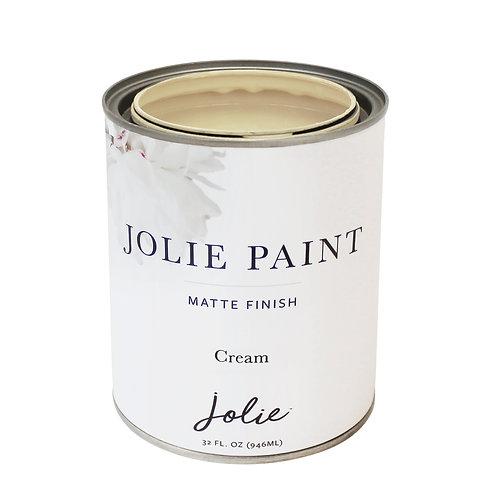 Jolie Paint - Cream
