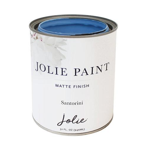 Jolie Paint - Santorini