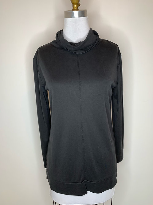 Black top - size XS