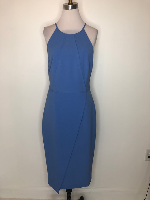 Gianni Bini Blue Dress Size 6