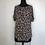 Thumbnail: Leopard Print Tunic Top XL