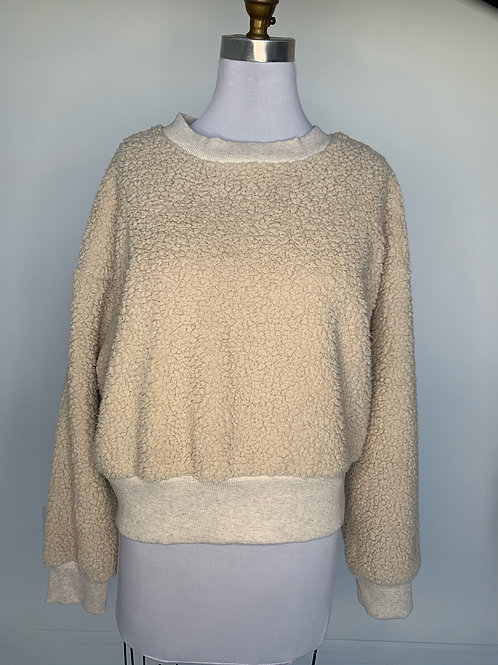 American Eagle Pullover - Large