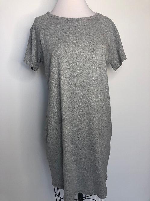 NEW! Michael Kors Gray Dress Size 8