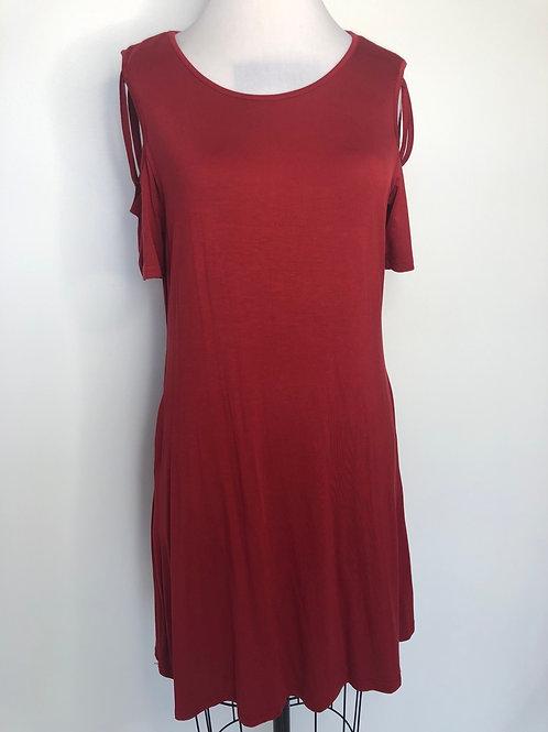 Red Dress Medium