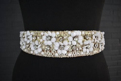 Judith March Belt