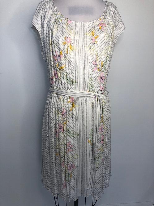 Lauren Conrad Floral Dress Size 14