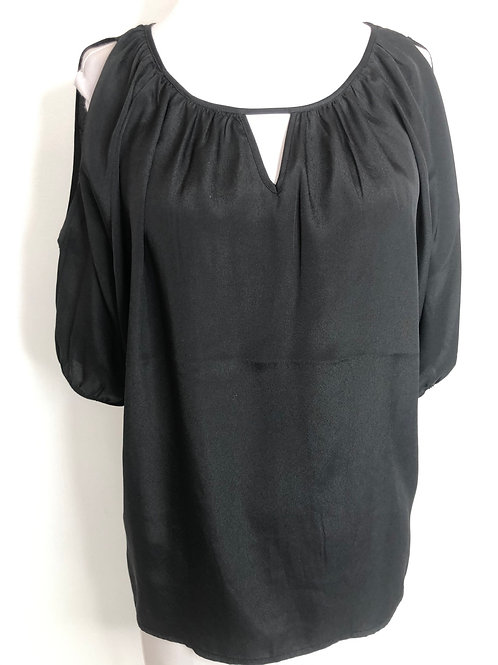 Express Black Shirt Small