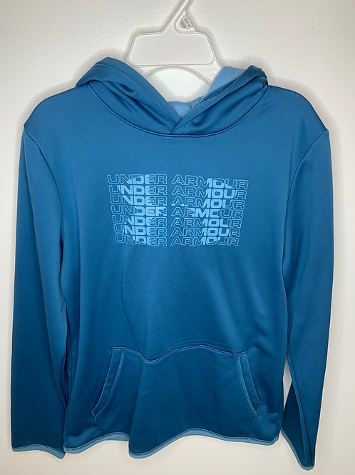 Under Armour Sweatshirt Boys Size XL