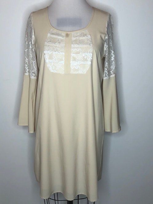 Ivory Dress Size 6
