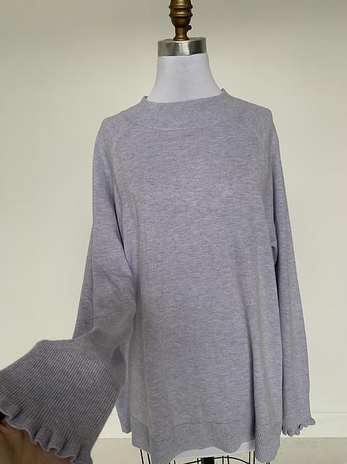 NWT Loft Sweater - 2X