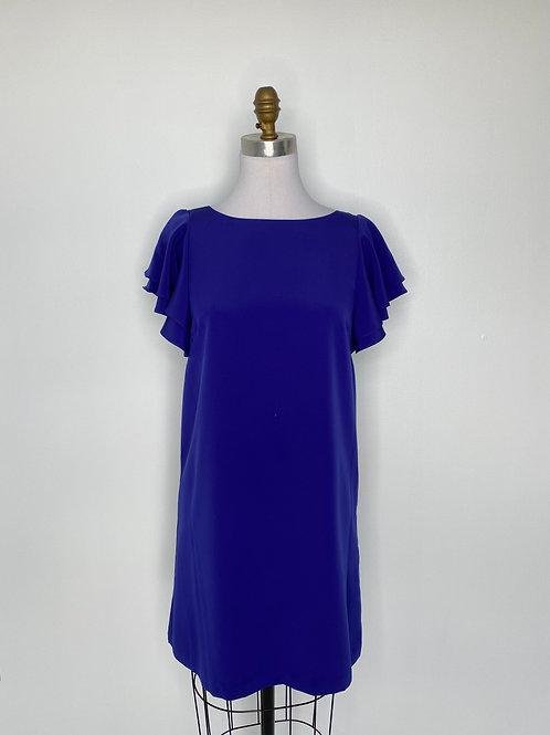 Royal Blue Dress Size 6 Petite