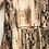 Thumbnail: Snakeskin Printed Tunic Top XL