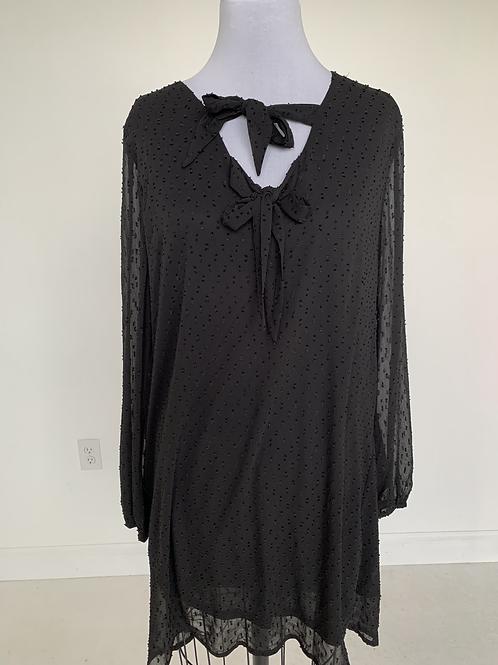 NWT L Love Dress - Large