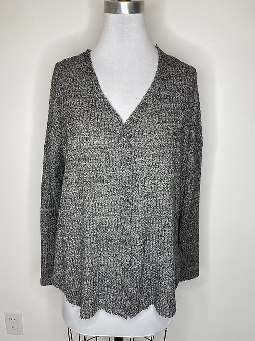 Gray sweater - size XS