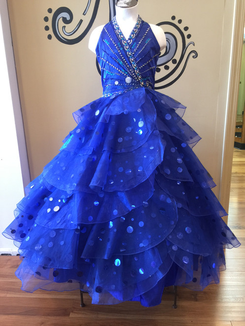 Pageant Wear Consignments
