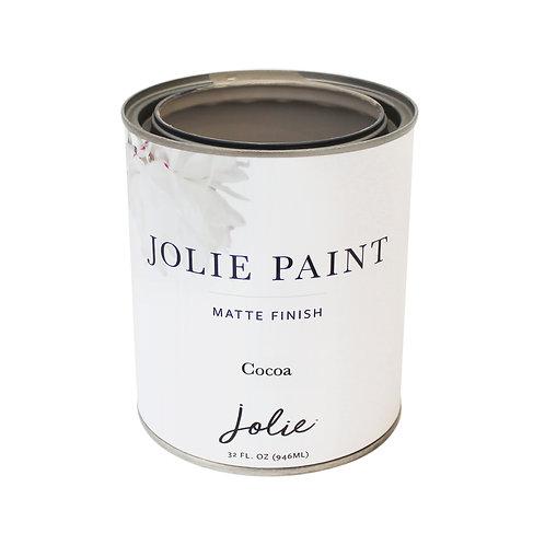 Jolie Paint - Cocoa