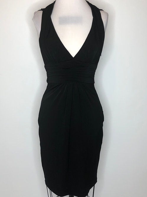 Cach'e Black Dress Size 6