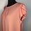 Thumbnail: Peach Blouse XL