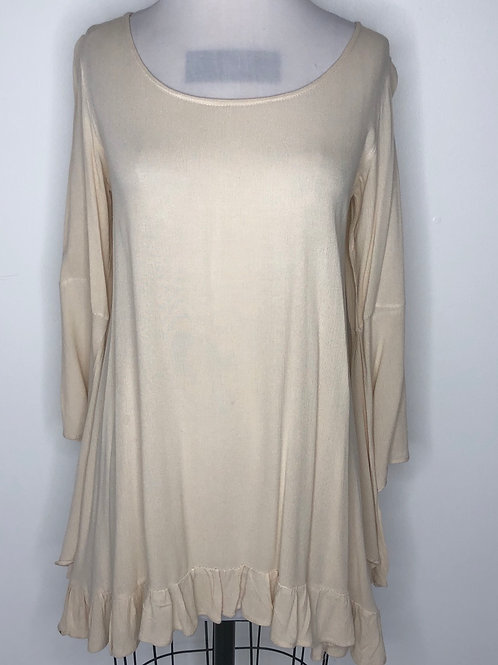 Ivory Top Size Small