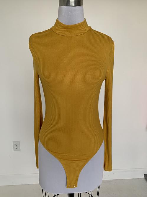Forever21 Bodysuit - Large