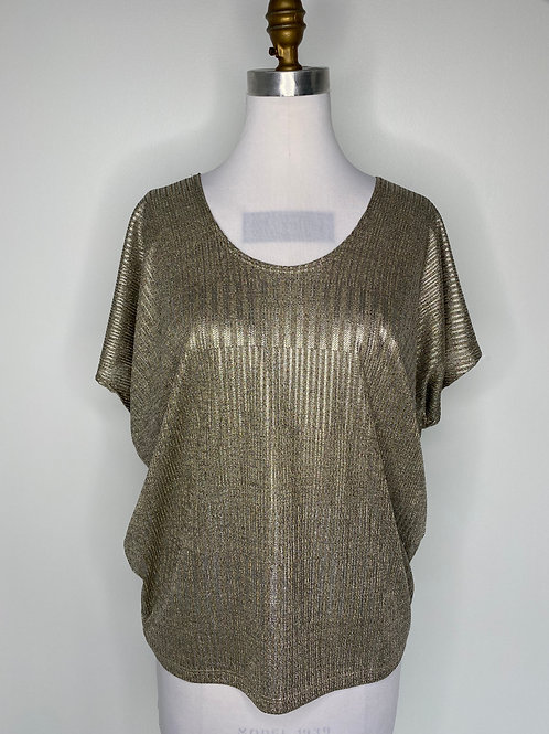 Gold Top Size Large