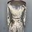 Thumbnail: Champagne Dress - Small