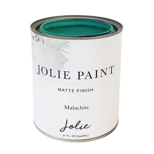 Jolie Paint - Malachite