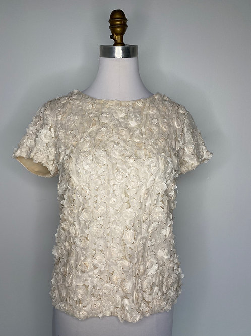 Ivory Top Size Extra Small