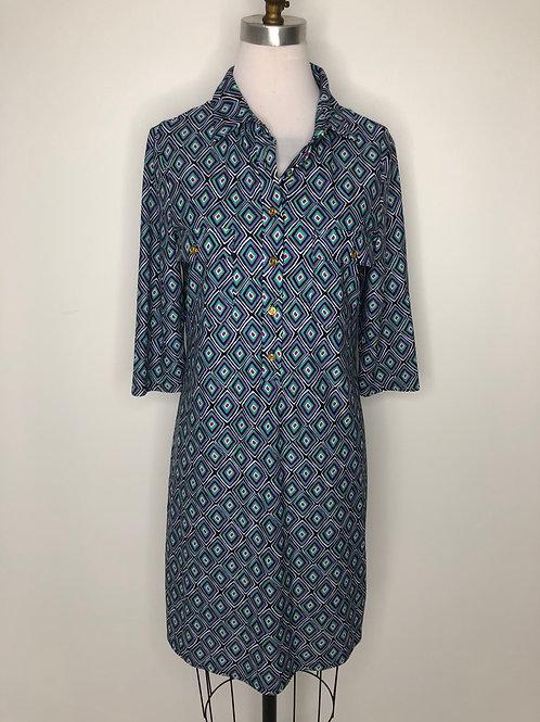 Jude Connally Dress Size Medium 10