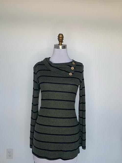Striped Top - Small