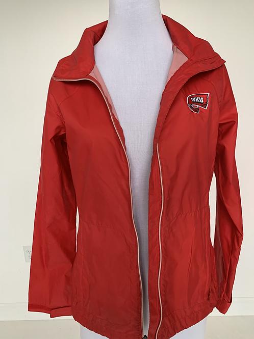 WKU Columbia Jacket - Small