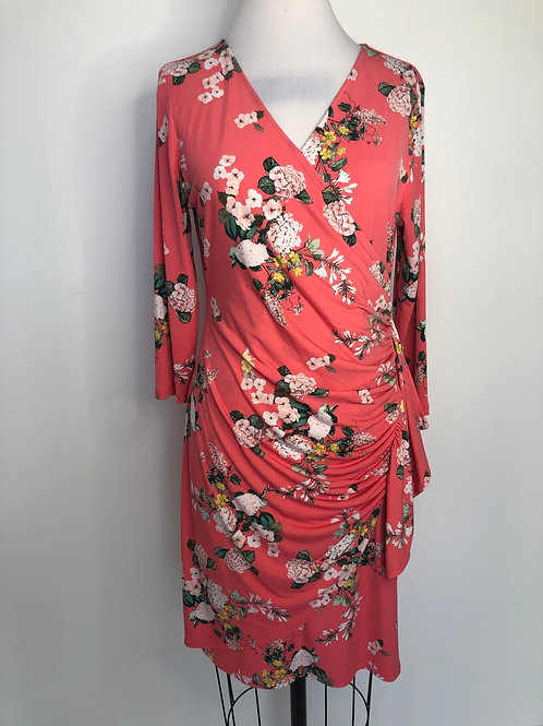 Floral Dress Size Medium 10