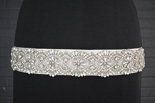 Ivory Belt