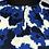 Thumbnail: Banana Republic Blue Blouse Small