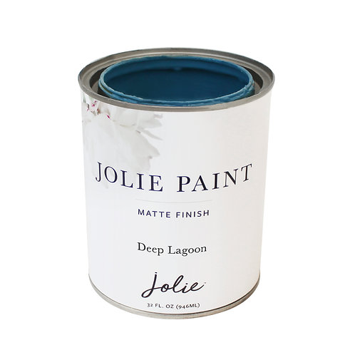 Jolie Paint - Deep Lagoon