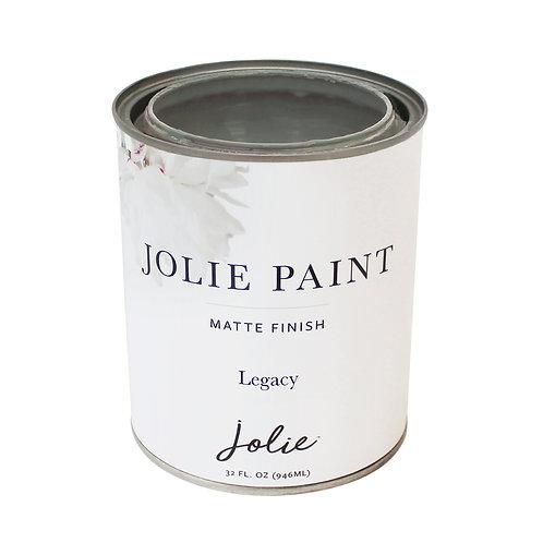 Jolie Paint - Legacy