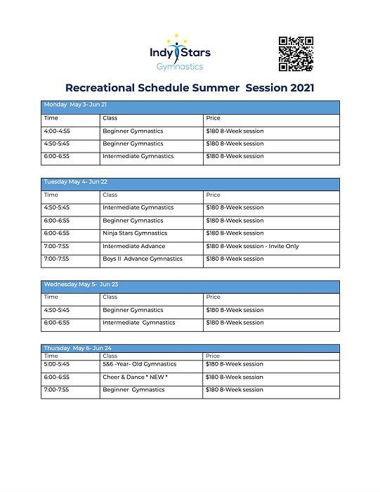 Recreational Schedule Summer 2021.jpg