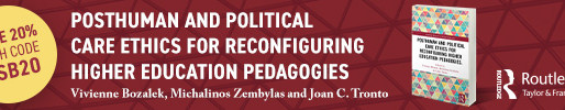 NEWS: New book, call for chapters